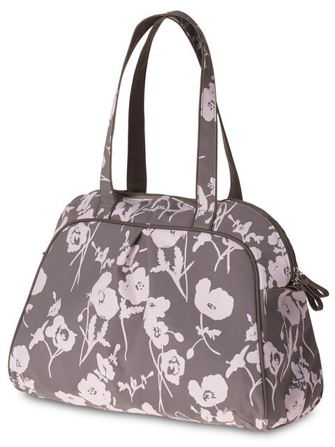 Basil Elegance-Carry All Bag taupe